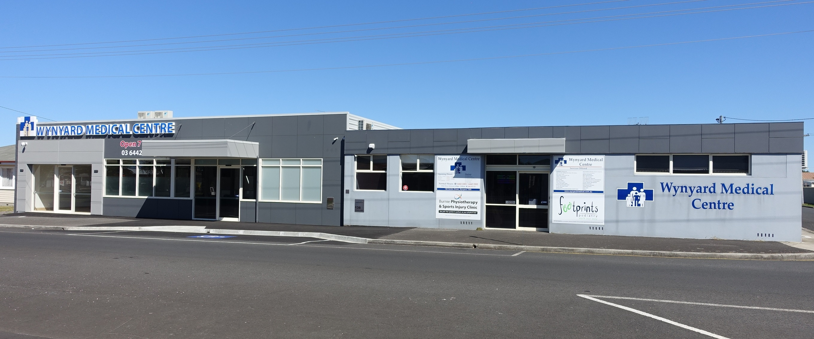 Wynyard Medical Centre Comprehesive Medical Centre For Your Community
