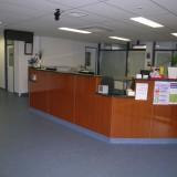 WMC-Reception