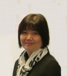 Christine Ark (Director/Finance Manager)