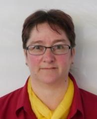 Darlene-Enrolled Nurse