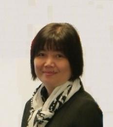 Christine Ark (Director/Finance Manager)