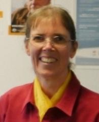 Sally Cotterell (Registered Nurse)
